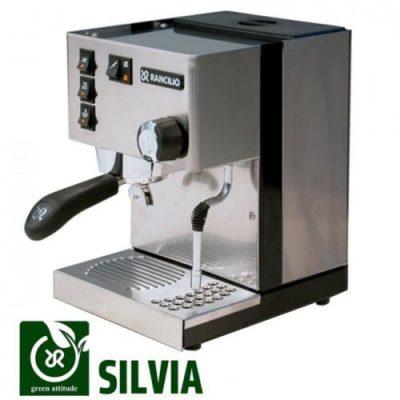 Rancilio Silvia V5 Model