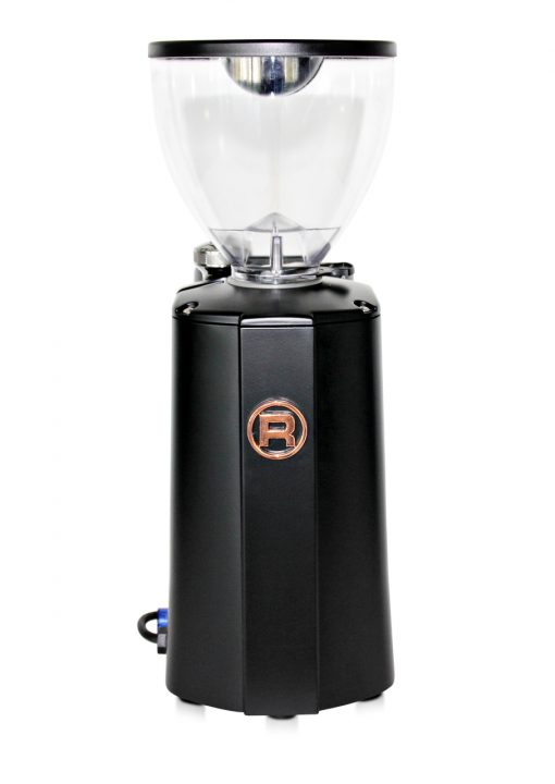 rocket fausto coffee grinder back