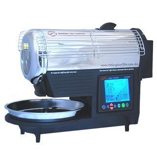 hottop p roaster