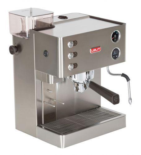 lelit pl82t pid combi coffee machine