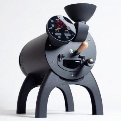 aillio bullet coffee roaster