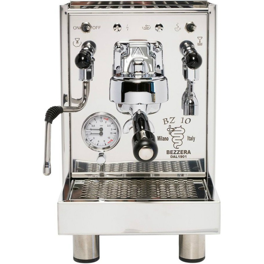 bezzera bz10 coffee machine coffee machine specialist