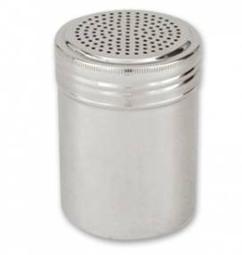 Cocoa Shaker Stainless