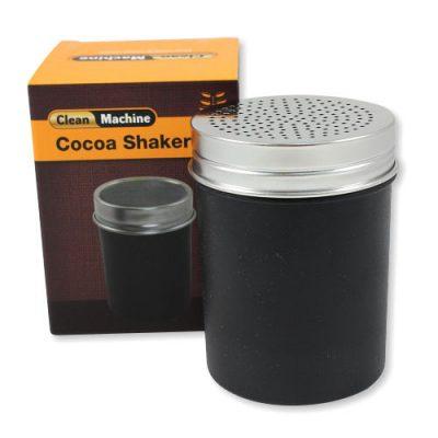Chocolate Shaker