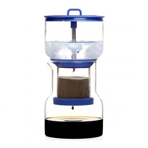 Cold coffee bruer