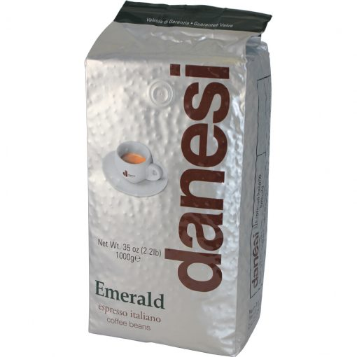 Danesi Emerald Coffee
