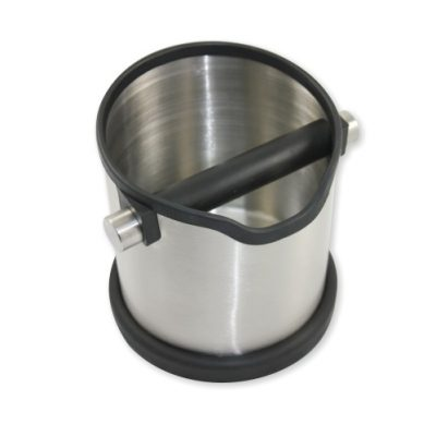 Medium Knock Tube Stainless Steel