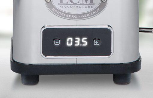 ECM S-Automatic 64 Grinder