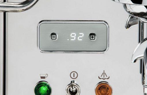 ECM Manufacture Synchronika – Double Boiler