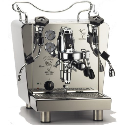 Bezzera Domus Galatea 1 group espresso machine