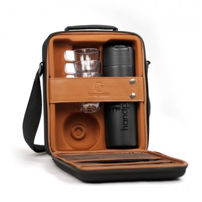 Handpresso Outdoor Case with Single Hand Flask