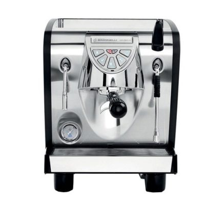 Nuova Simonelli Musica with Doserless Grinder Package
