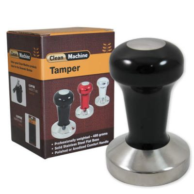 Professional Tamper Stainless Steel 57mm