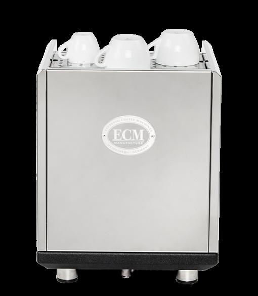 ECM Synchronika Dual Boiler Rear