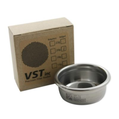 VST Basket 20g - Ridge