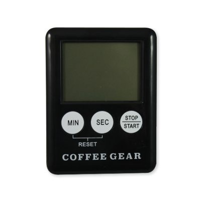 Coffee timer independent