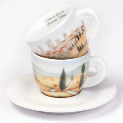 ancap contrade cappuccino cup