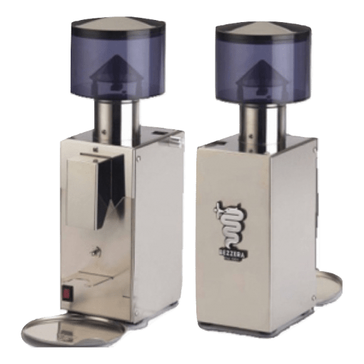 Bezzera BB005 doserless grinder