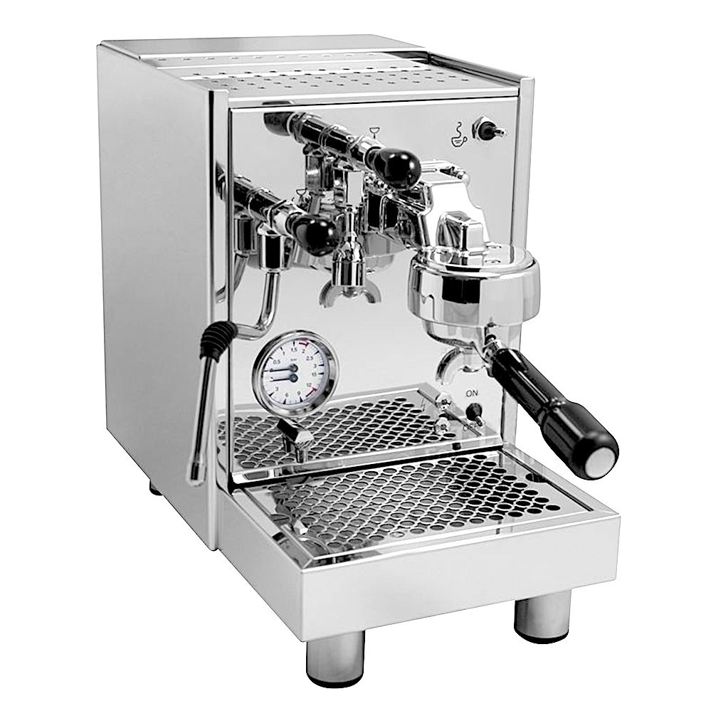 Bezzera Bz07 Coffee Machine Coffee Machine Specialist