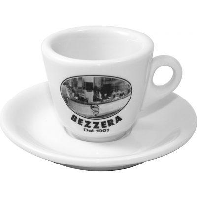 Bezzera Espresso Cups