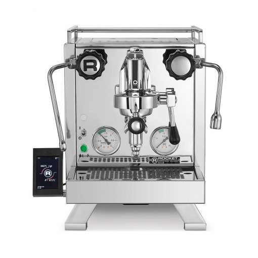 Rocket cinquantotto espresso coffee machine 3