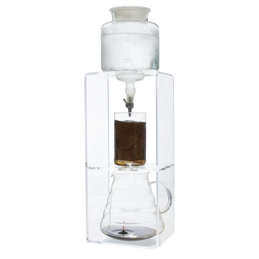 hario water dripper brew system