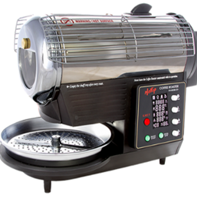 hottop home roaster