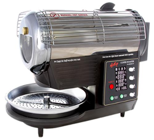 hottop home roaster