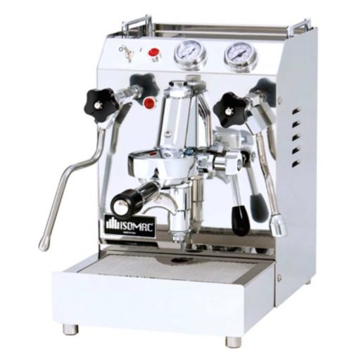Isomac Tea Due Coffee Machine