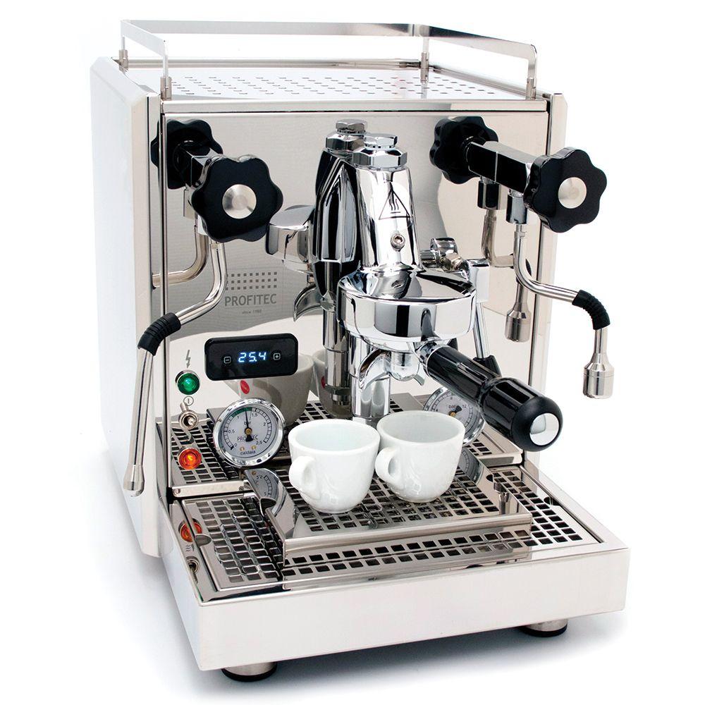 Profitec Pro 700 Pid Dual Boiler Coffee Machine Specialist